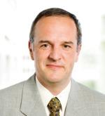 François Pointet, Président des vert'libéraux vaudois